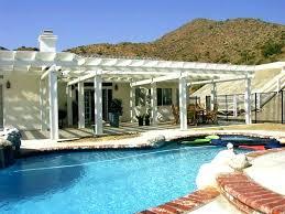 ultra modern pool leender club