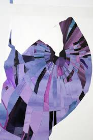 Aaron Wexler - Purple Mountain Majesties (and detail ...