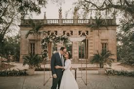 vizcaya museum gardens wedding