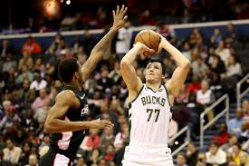 "Report: Milwaukee Bucks ""Offering Draft Compensation"" to Offload ..."