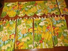Monkey Curtains Products For Sale Ebay