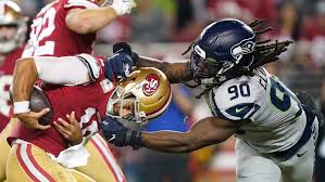 NFL : les Raiders ne seraient pas dans la course pour Jadeveon ...