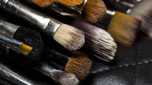 makeup brush cleaning tips