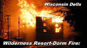 wisconsin dells wilderness resort dorm