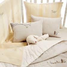 angelena love organic crib bedding