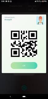 Pokemon GO friend finder