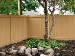 Can You Plant Trees Along Your Fence Line