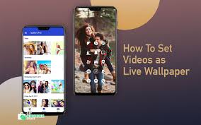 video live wallpaper pro free android