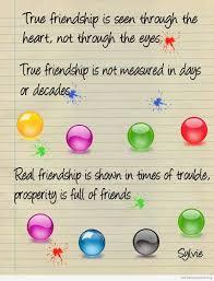 quotes on friendship and memories langolocreativoditoti pot com