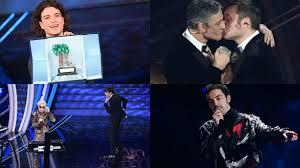 Sanremo 2020: il Riassunto della quarta serata e la Classifica ...