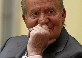 Juan Carlos I-Felipe VI: de tal palo... - Deia