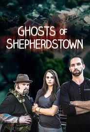 Ghosts Of Shepherdstown - Season 1 Online for Free - #1 Movies Website