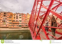 Dettagli Architettonici - Ponte Girona - In Catalogna, Non Solo Barcellona  Immagine Stock Editoriale - Immagine di soltanto, catalonia: 65422004