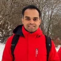 R. Praveen Jain - Postdoctoral Researcher - Norwegian University of Science  and Technology (NTNU) | LinkedIn