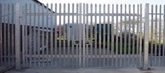Security Gates Am Pm Door Inc