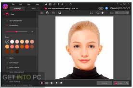 cyberlink makeupdirector deluxe 2018