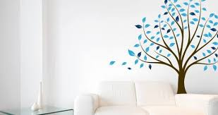 Tranquility Tree Wall Decals Dezign With A Z
