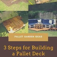 Pallet Garden Ideas Our Best Plans Tutorials 1001 Pallets