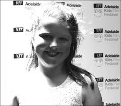 Abby White - Kids Camera Action
