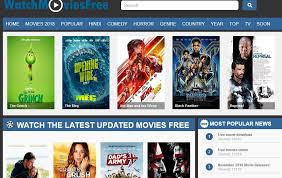 15 Best Sites for Free Movies Streaming Without Sign Up | Agatton