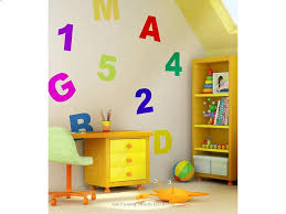 Wall Painting Stencils Kids Rooms Dailymotion Video