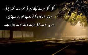 powerful urdu quotes about life hope struggle and people