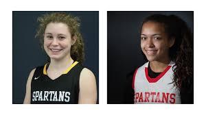 Section III girls basketball stat leaders through Jan. 12 - syracuse.com