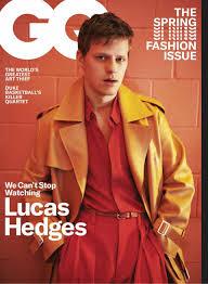 digital copy of gq march 2019 issue