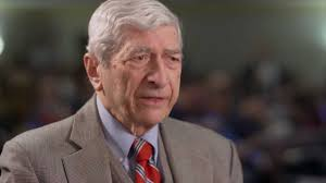 Marvin Kalb - Alchetron, The Free Social Encyclopedia
