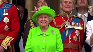 Discorso Regina Elisabetta - Cosa ha detto - REPLICA VIDEO 5 ...