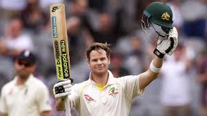 Steve Smith ready to pick up where he left off at World Cup 2019