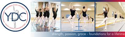 csu youth dance conservatory faculty
