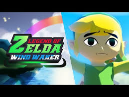 zelda the wind waker hd part 2 you