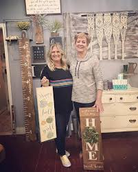 These two ladies stopped in this... - Here's Your Sign by Wendi ...