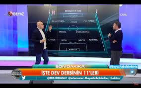 Beyaz Futbol på Twitter: