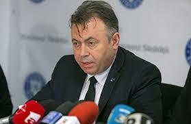"""Nelu Tătaru, ministrul Sănătății: """"Se amână cel de-al patrulea val ..."""