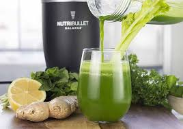 weight loss smoothies for nutribullet