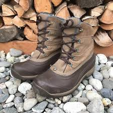 the north face chilkat ii boots womens