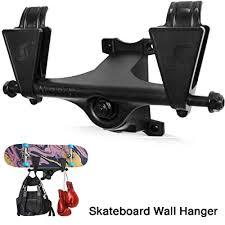 skateboard wall mount skateboard wall