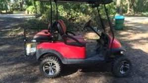 New Golf Cart Moped Laws Now In Effect In South Carolina Wciv