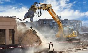 Industrial Projects | Demolition & Waste Removal | Red Boar Demolition