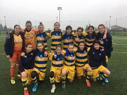 Giovanissime Under 15 Femminile, 7^ Giornata (Recupero): Parma ...
