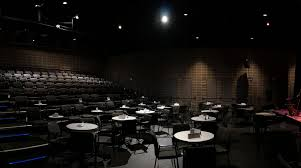 The Rollins Studio Theatre at The Long Center. Used w/ permission by Sophia  Lawson - The Long Center | LostinAustin