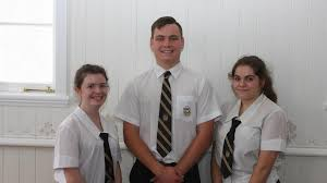 St Thomas More College students talk about finishing Year 12 | Quest News