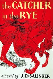 the catcher in the rye important quotes page numbers j d
