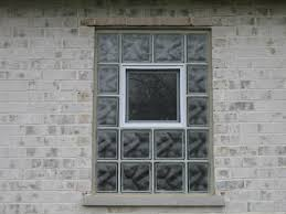 quality glass block and window