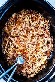 beer pulled pork recipe slow cooker