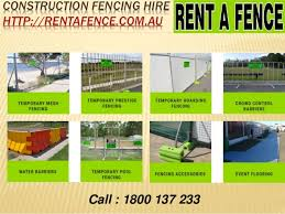 Temporary Fencing Hire Perth Pool Fencing Adelaide