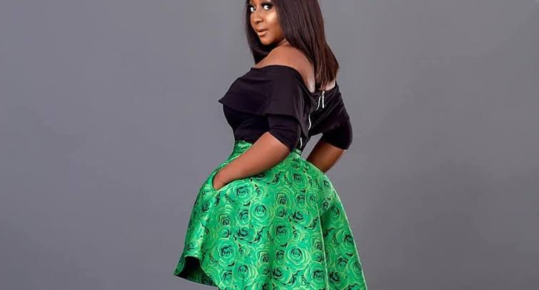 Image result for Ini Edo""