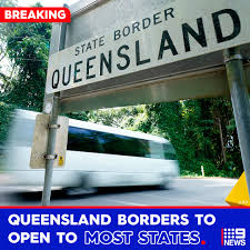 9 News Adelaide - #BREAKING: Queensland ...